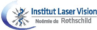 Institut Laser Vision Logo