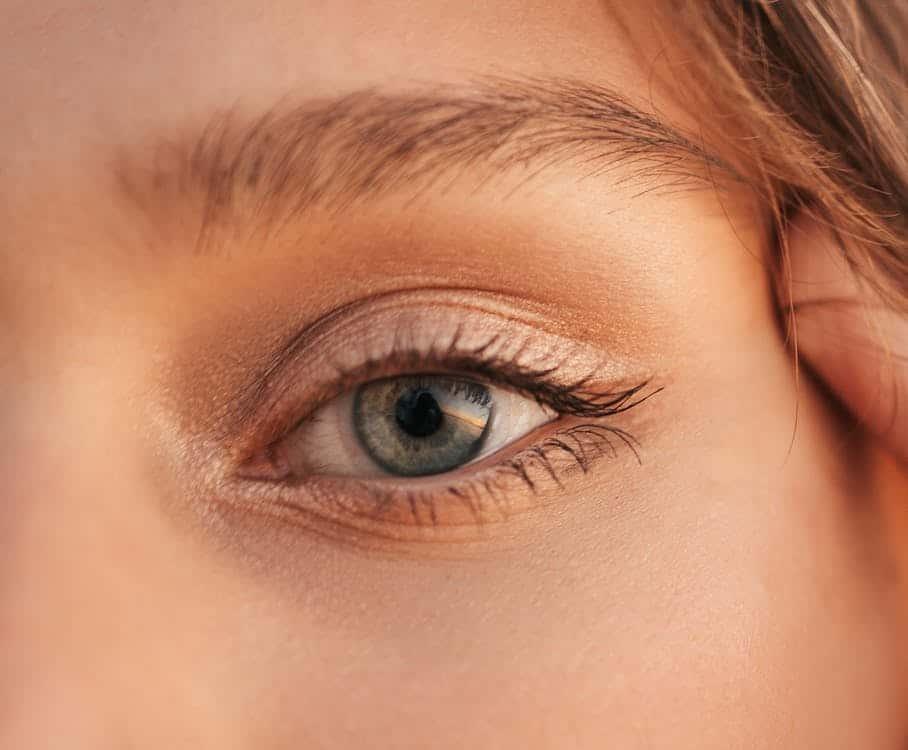 douleur oculaire chronique