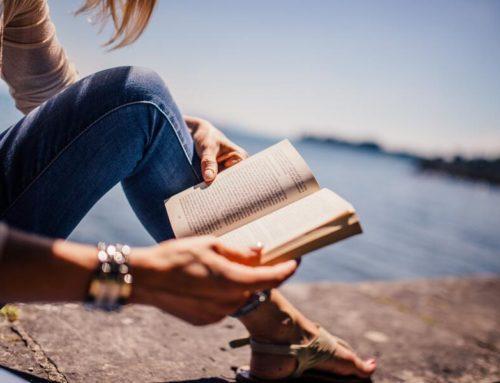 Vision : pourquoi lire à l'extérieur est meilleur pour vos yeux ?