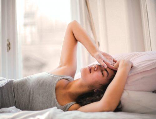 Qu'est-ce qu'une migraine ophtalmique?